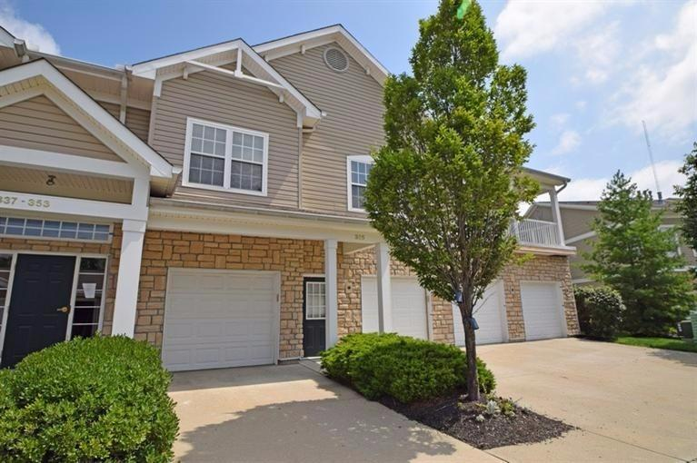 Rental Homes for Rent, ListingId:34946280, location: 335 Ivy Ridge Drive Cold Spring 41076