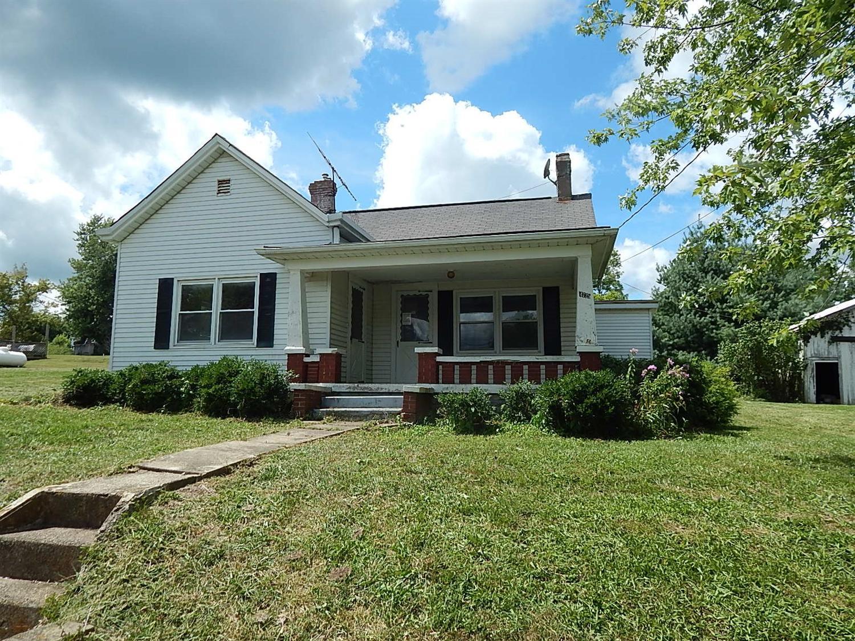 14725 Jonesville Rd, Jonesville, KY 41052