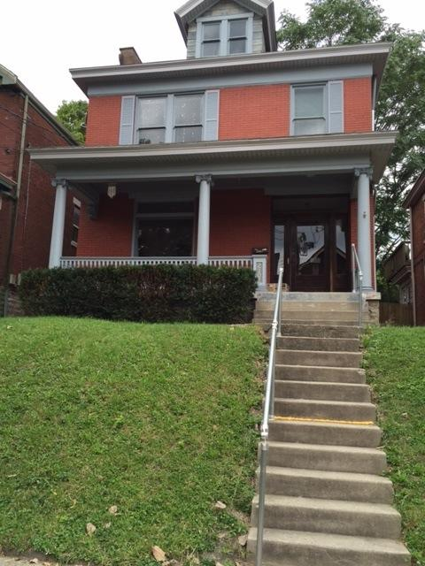 Rental Homes for Rent, ListingId:35105248, location: 2107 Eastern Avenue Covington 41014