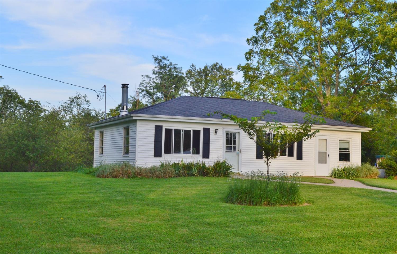 663 Bracht Piner Rd, Crittenden, KY 41030