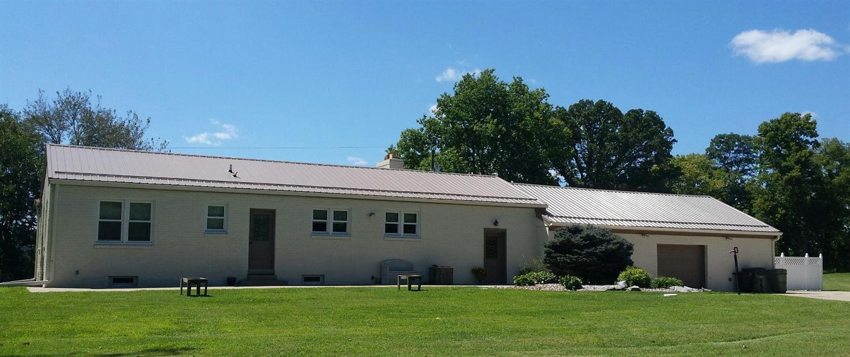 43.5 acres Burlington, KY