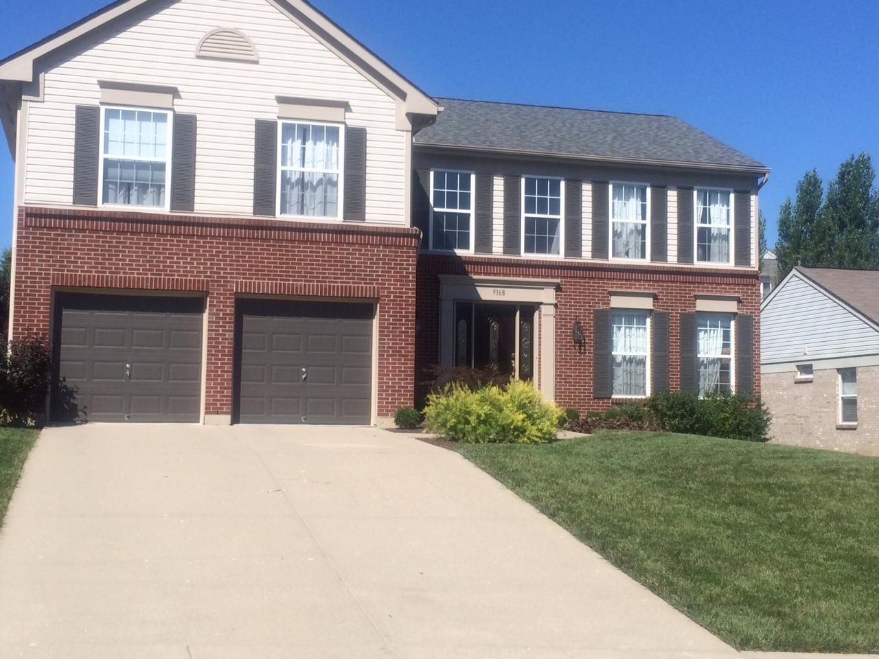 Rental Homes for Rent, ListingId:35062757, location: 9168 Belvedere Court Florence 41042