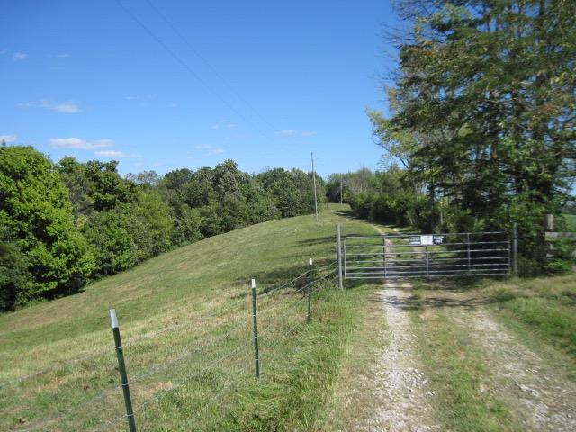 43.47 acres Corinth, KY