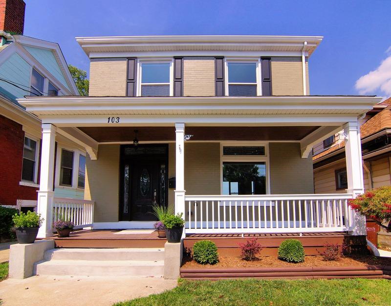 Real Estate for Sale, ListingId: 35209712, Newport,KY41071