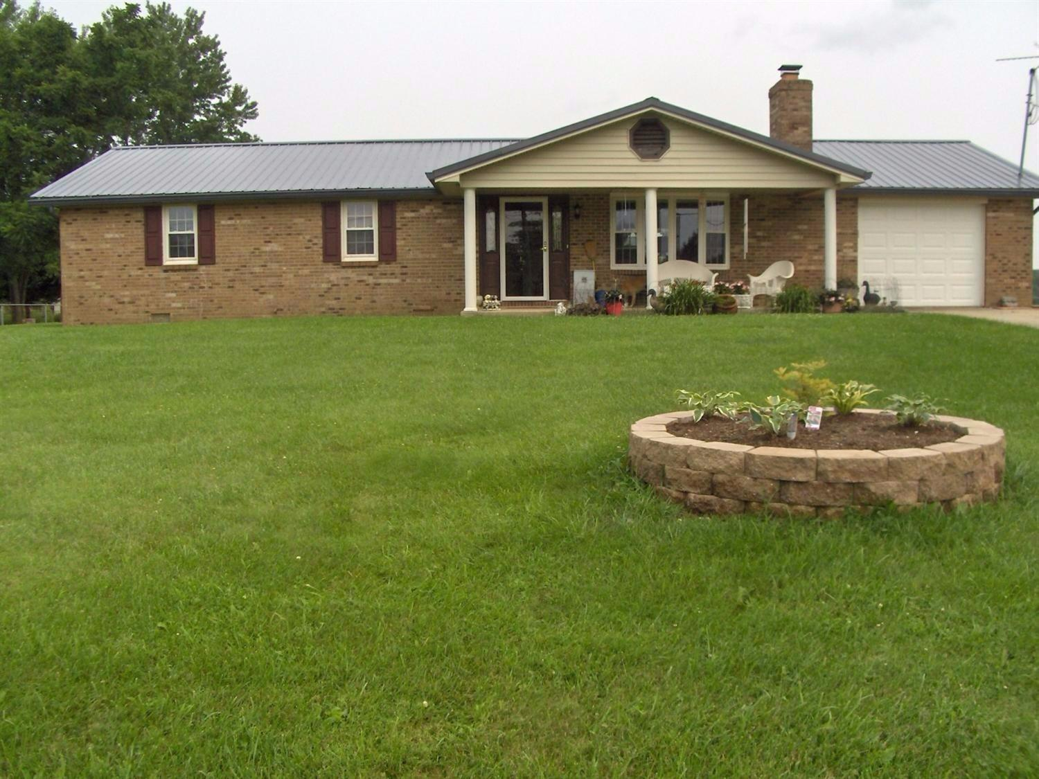 473 Courtney Rd, Crittenden, KY 41030