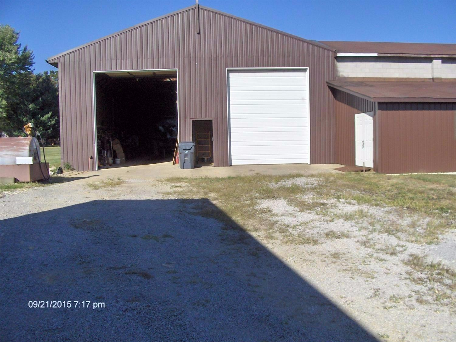 455 Courtney Rd, Crittenden, KY 41030