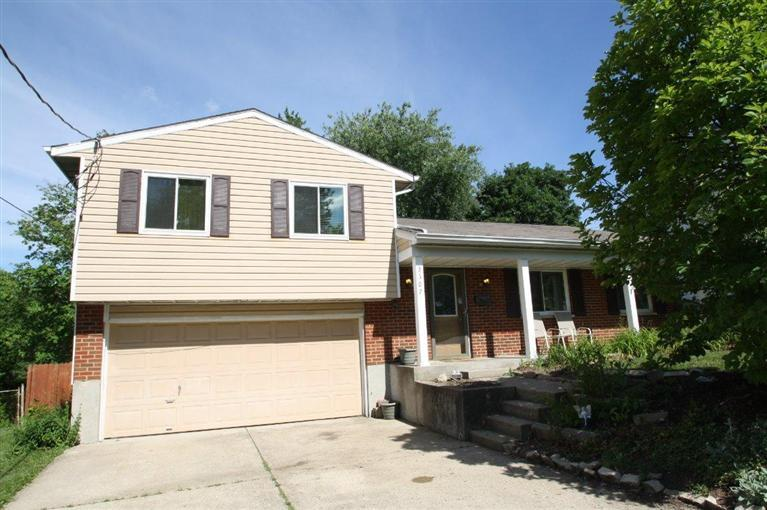 Rental Homes for Rent, ListingId:35313407, location: 3507 Concord Drive Erlanger 41018