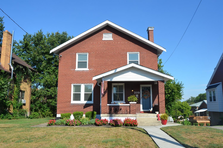 Real Estate for Sale, ListingId: 35333107, Bellevue,KY41073