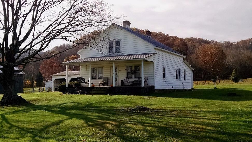 Real Estate for Sale, ListingId: 35333110, Vanceburg,KY41179