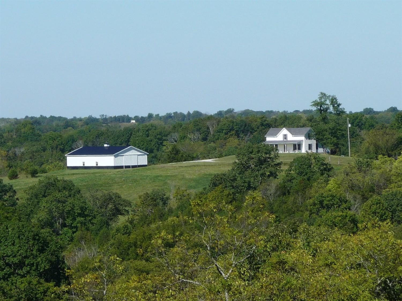 240 acres Owenton, KY