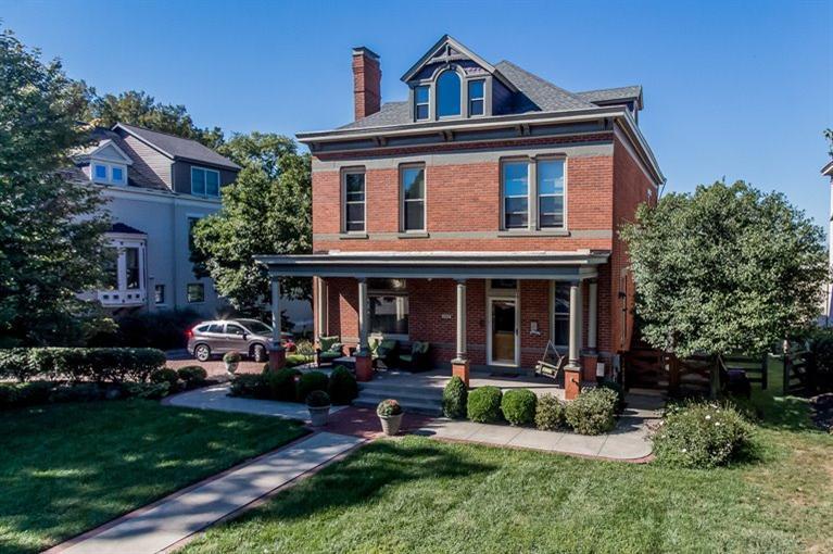 Real Estate for Sale, ListingId: 35438091, Ft Thomas,KY41075