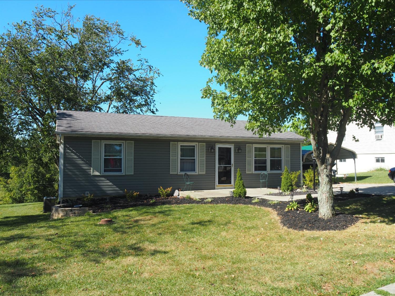Real Estate for Sale, ListingId: 35418675, Falmouth,KY41040