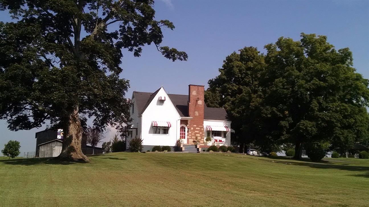 Real Estate for Sale, ListingId: 35476582, Tollesboro,KY41189