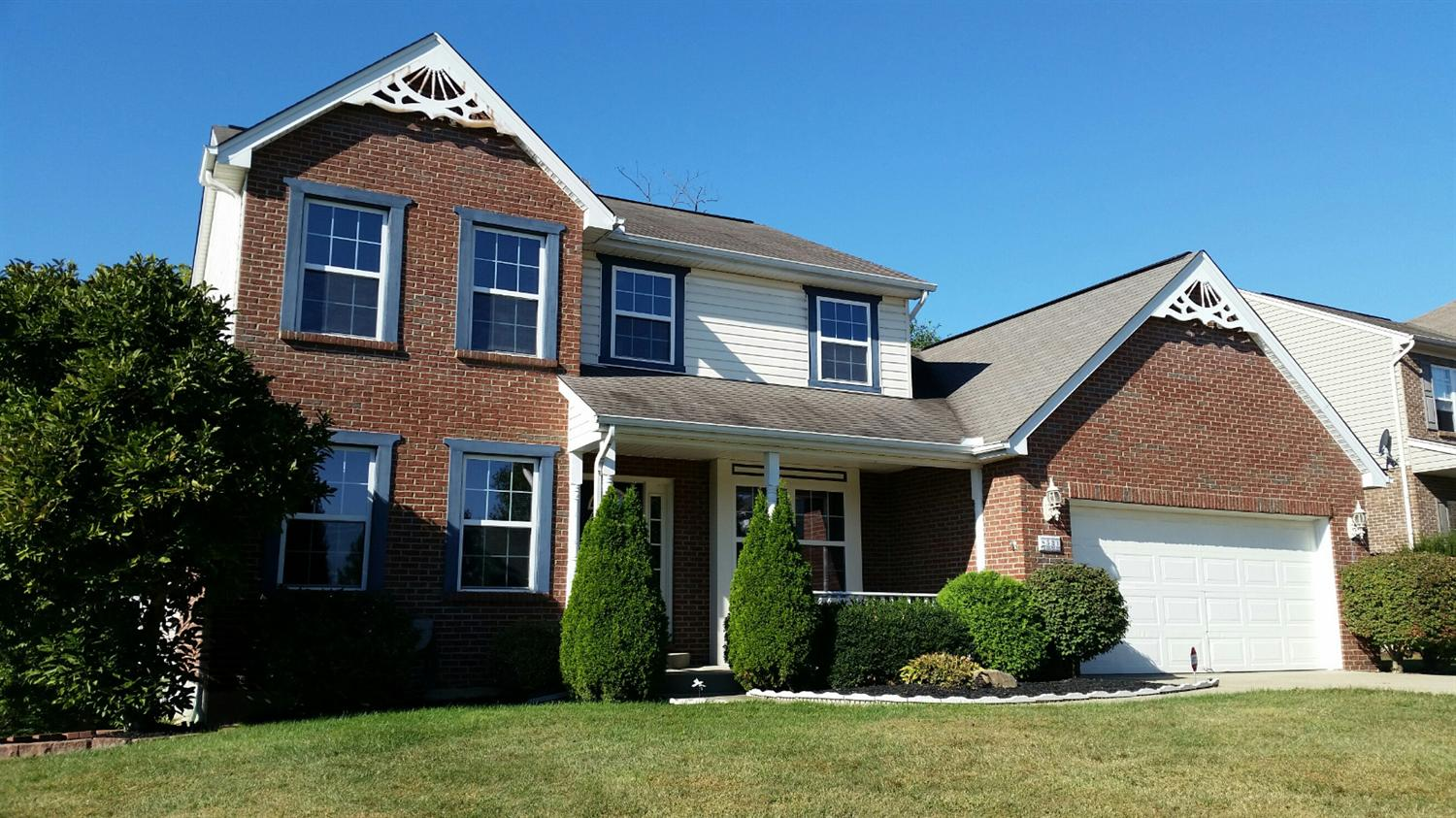 Rental Homes for Rent, ListingId:35489406, location: 8531 Imperial Court Florence 41042