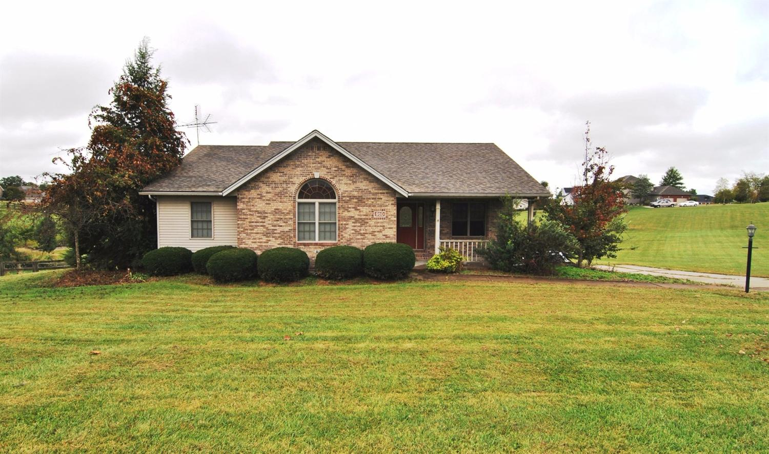 910 Dry Ridge Mount Zion Rd, Dry Ridge, KY 41035