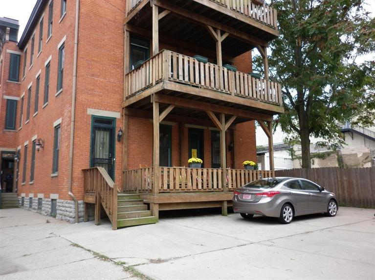Rental Homes for Rent, ListingId:35521724, location: 226 Pike Street Covington 41011