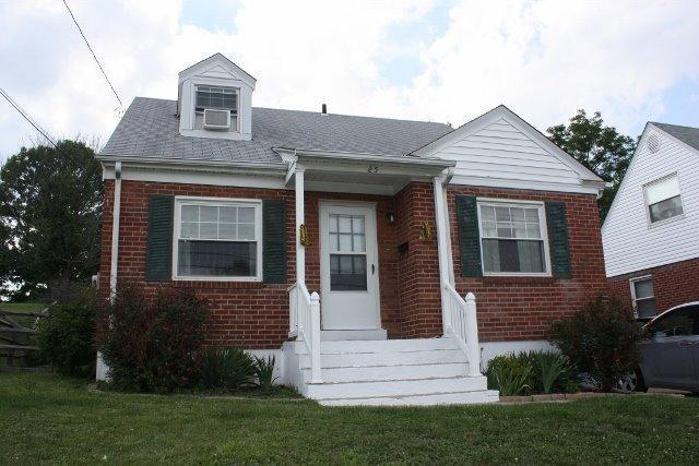 Rental Homes for Rent, ListingId:35571035, location: 25 Pine Hill Crestview 41076
