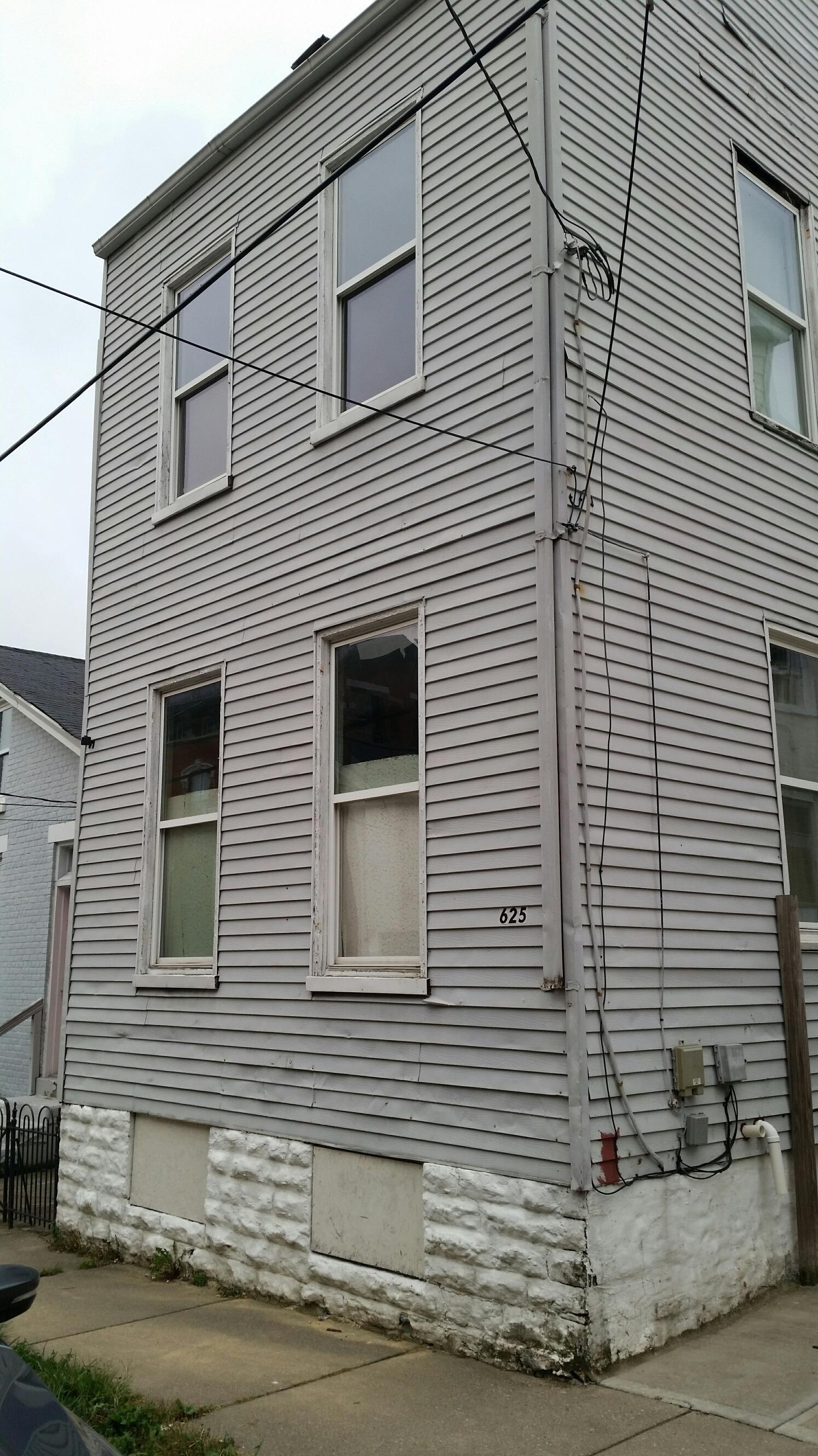 Rental Homes for Rent, ListingId:35604297, location: 625 West 11th Street Covington 41011