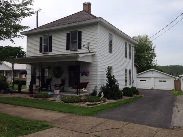 Real Estate for Sale, ListingId: 35626983, Augusta,KY41002