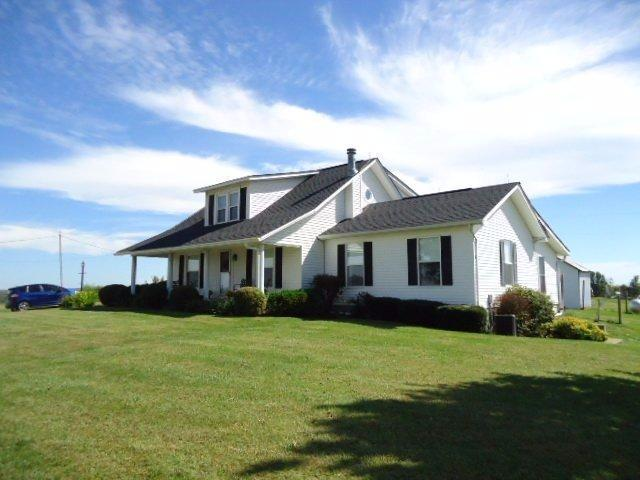 Image of Residential for Sale near Falmouth, Kentucky, in Pendleton county: 7.33 acres
