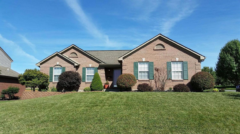 Rental Homes for Rent, ListingId:35727306, location: 2742 Coachlight Lane Burlington 41005