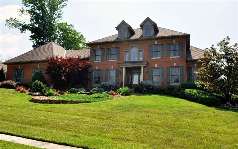 Real Estate for Sale, ListingId: 35747439, Union,KY41091