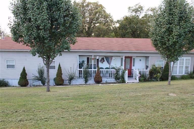 Real Estate for Sale, ListingId: 35839006, Corinth,KY41010