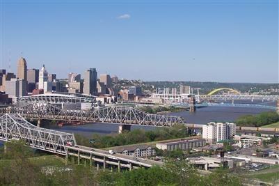 Rental Homes for Rent, ListingId:35973269, location: 107-B Winding Way Covington 41011