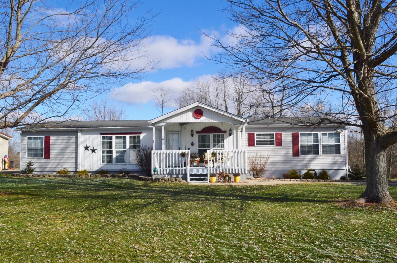 320 N Fork Rd, Crittenden, KY 41030