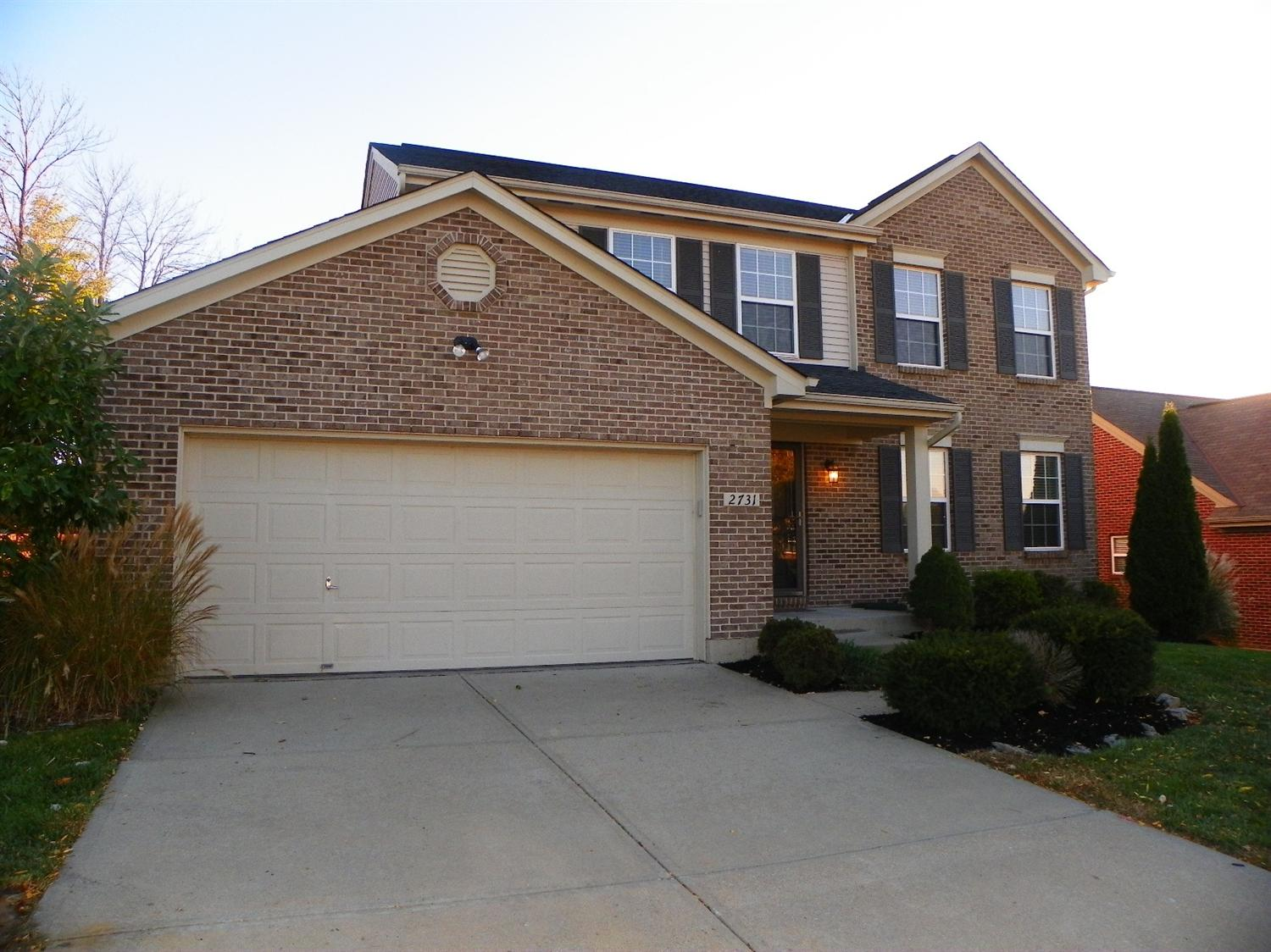 Rental Homes for Rent, ListingId:36020702, location: 2731 Coachlight Lane Burlington 41005