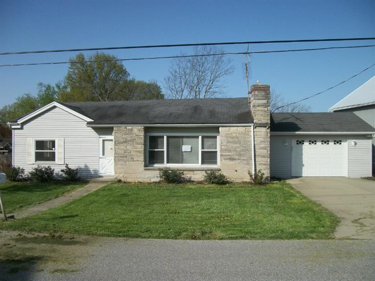 12 Cross St, Dry Ridge, KY 41035