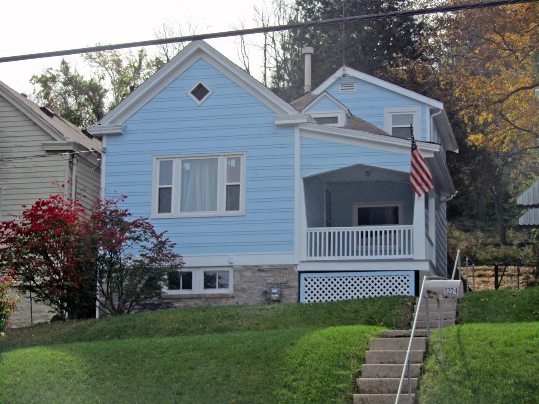 Rental Homes for Rent, ListingId:36065679, location: 1224 6th Avenue Dayton 41074