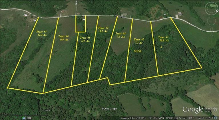 Real Estate for Sale, ListingId: 36105433, Demossville,KY41033