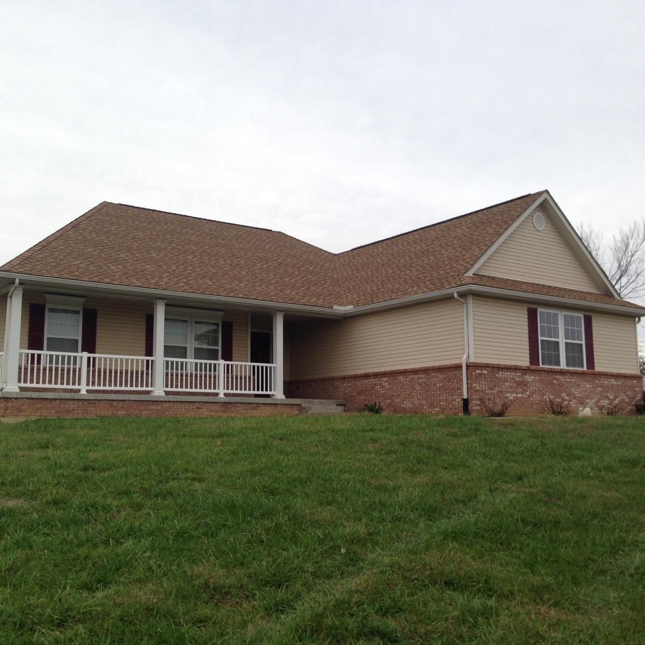 Image of Residential for Sale near Berry, Kentucky, in Pendleton county: 9.54 acres