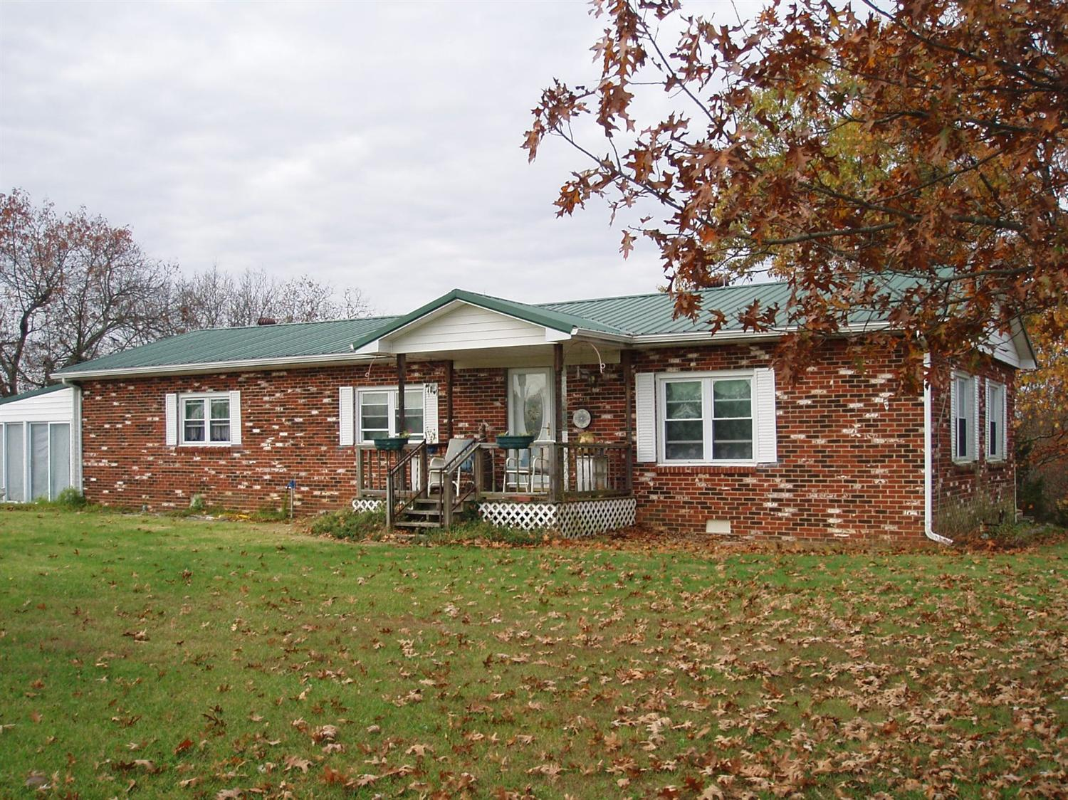 Photo of 1460  Kentontown Road  Mt Olivet  KY