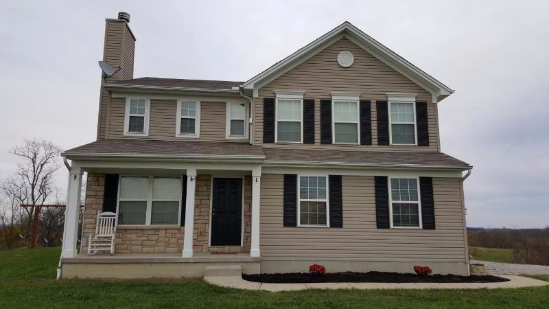 Real Estate for Sale, ListingId: 36256910, Falmouth,KY41040