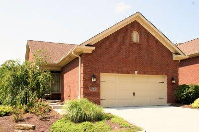 Rental Homes for Rent, ListingId:36336717, location: 1991 Williamscreek Way Ft Wright 41017