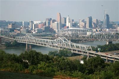 Rental Homes for Rent, ListingId:36431735, location: 106-A Winding Way Covington 41011