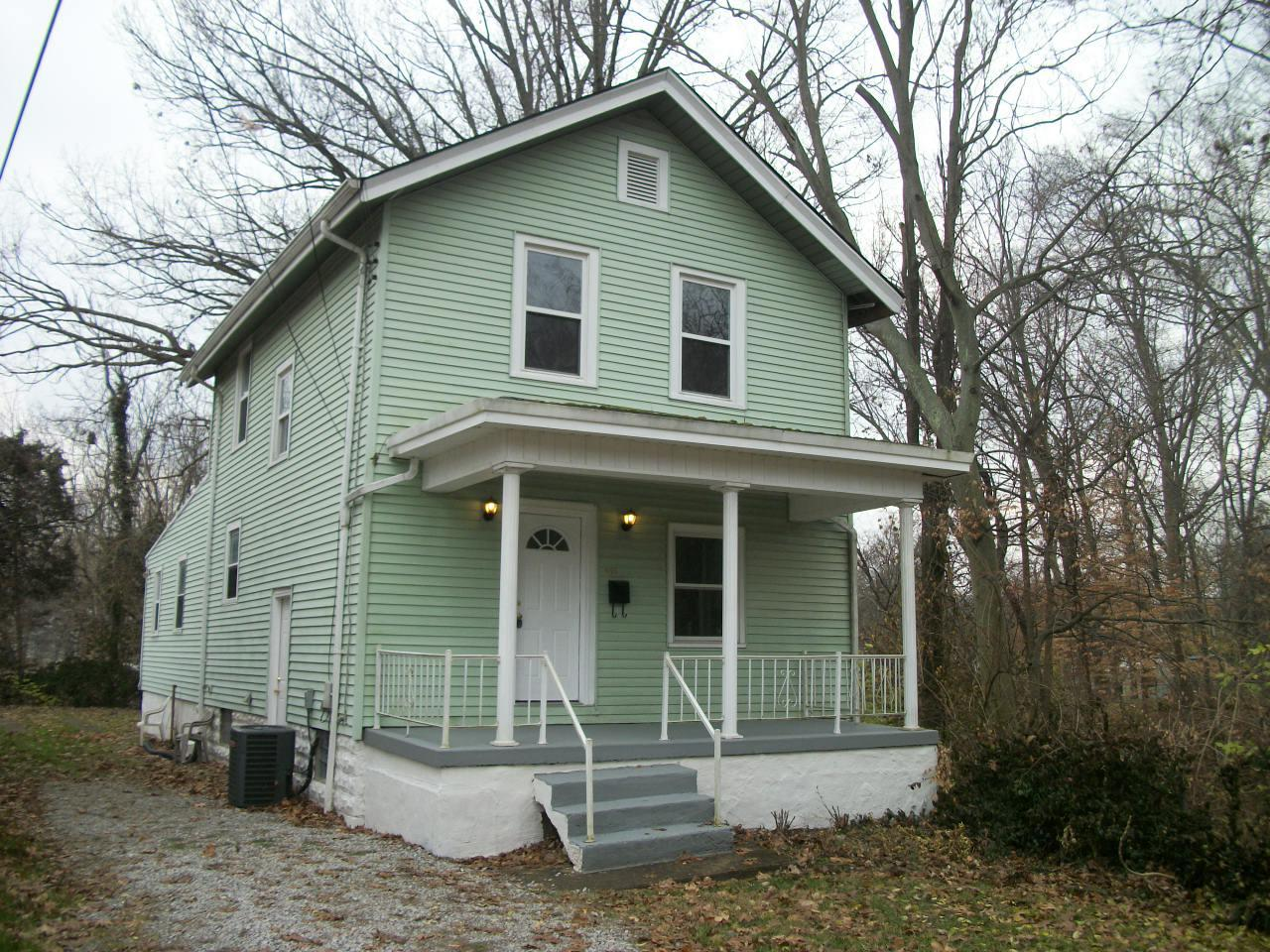 Rental Homes for Rent, ListingId:36536205, location: 411 Auburn Street Covington 41015