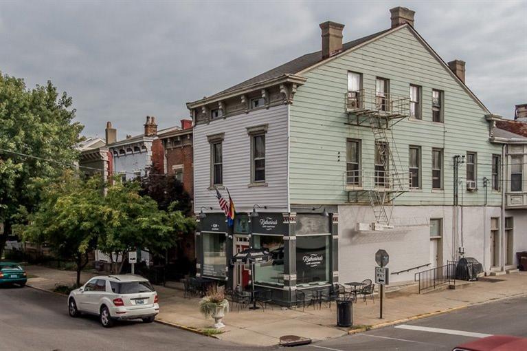 Real Estate for Sale, ListingId: 36588231, Newport,KY41071