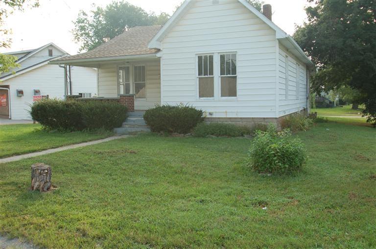 Real Estate for Sale, ListingId: 36611580, Falmouth,KY41040