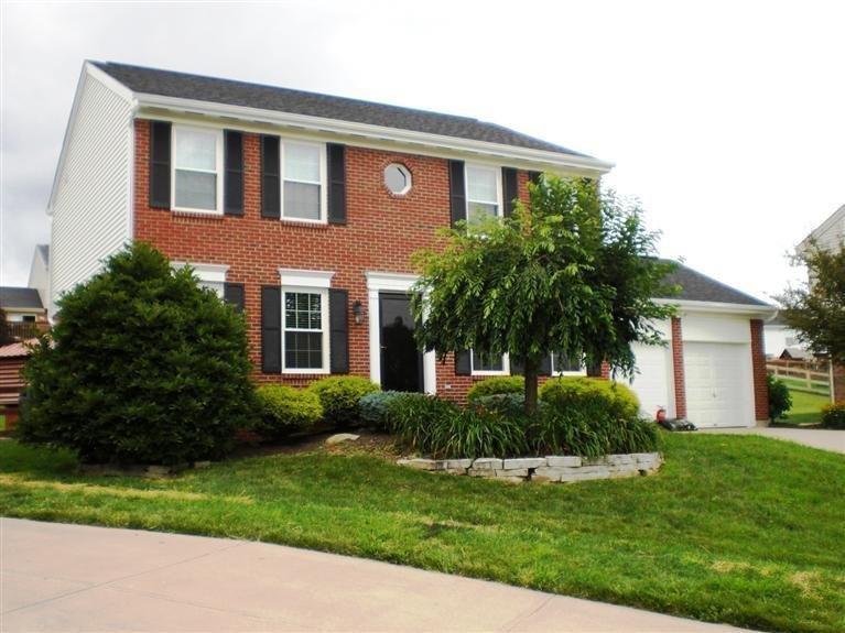 Rental Homes for Rent, ListingId:36712655, location: 8611 Cranbrook Way Florence 41042