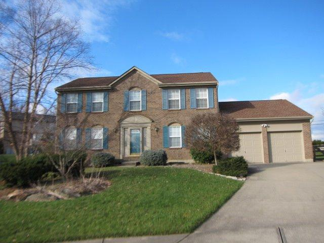Rental Homes for Rent, ListingId:36712653, location: 1366 Theodore Place Erlanger 41018