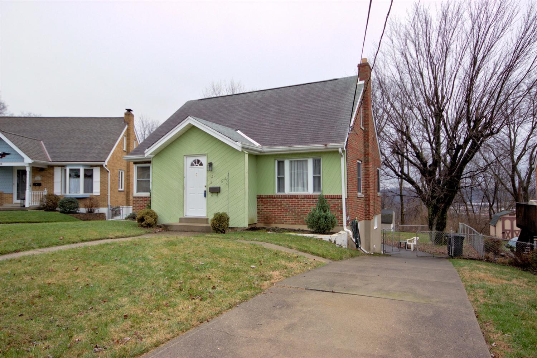 Real Estate for Sale, ListingId: 36796488, Bellevue,KY41073