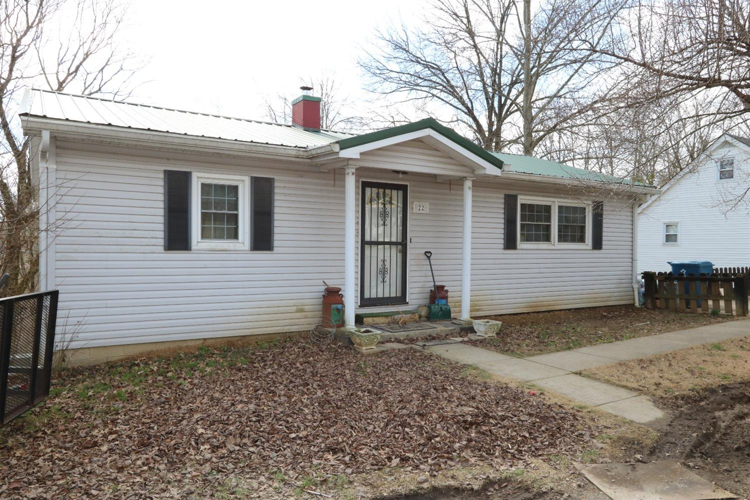 22 Sayers Dr, Williamstown, KY 41097