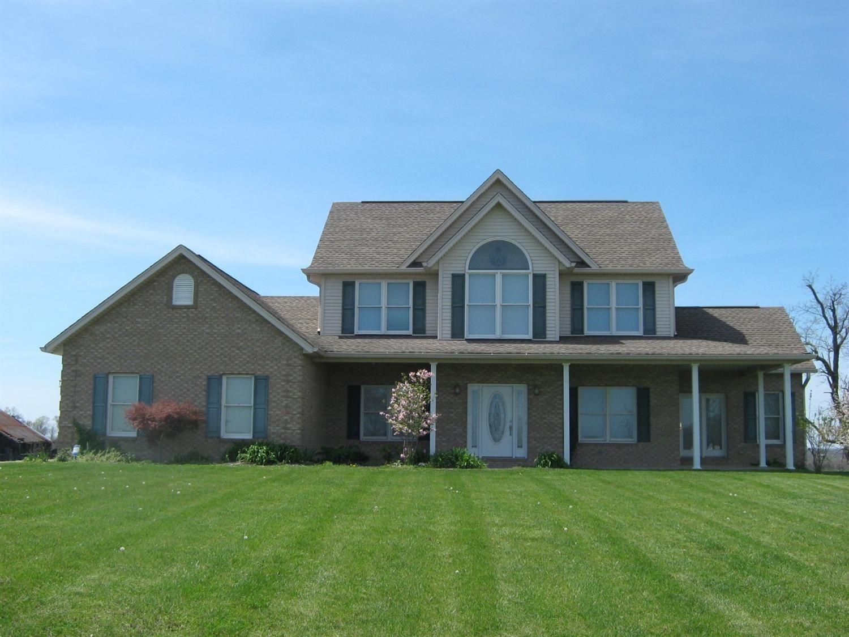 2560 Keefer Rd, Corinth, KY 41010