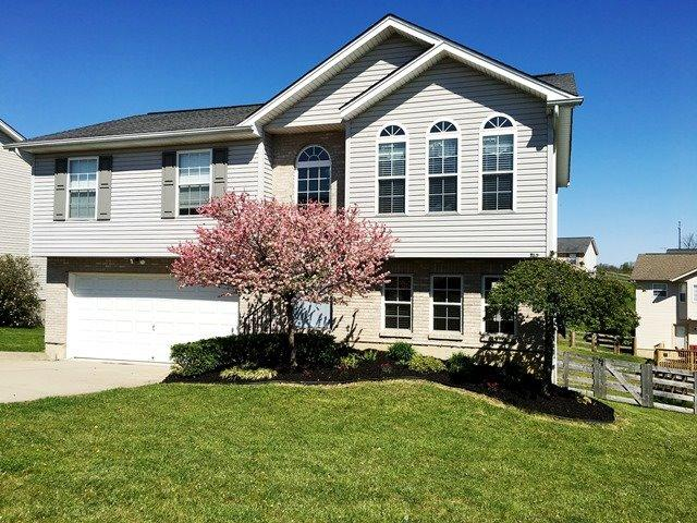 292 Fairway Dr, Dry Ridge, KY 41035