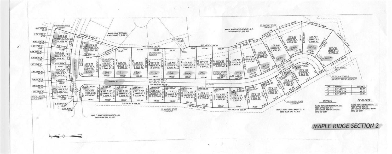 180 Hannahs Way, Crittenden, KY 41030