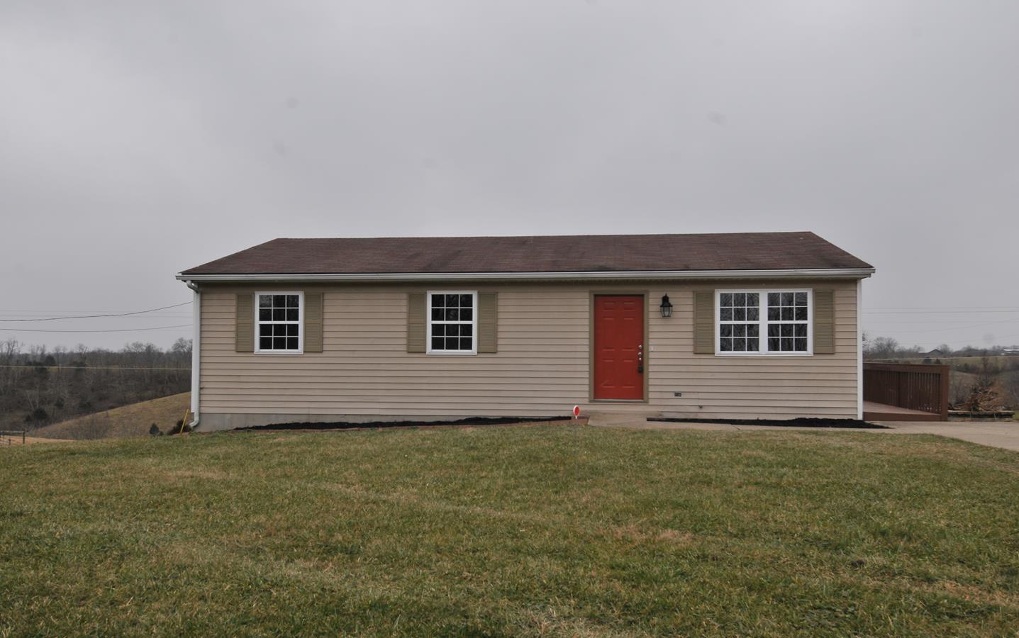 645 Reeves Rd, Dry Ridge, KY 41035