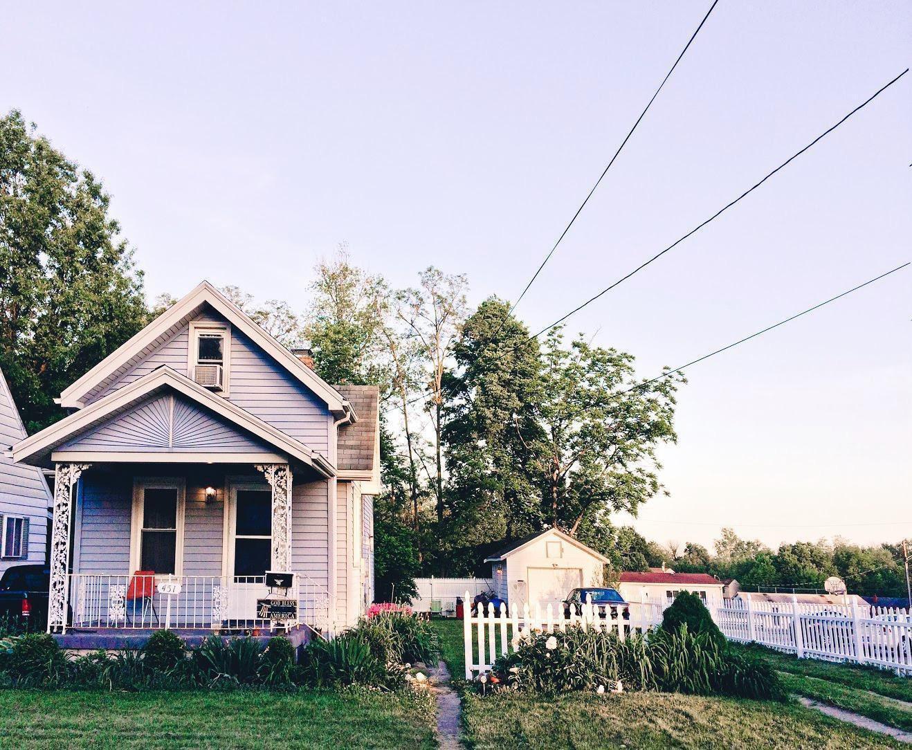 Photo of 451  Buckner Street  Elsmere  KY